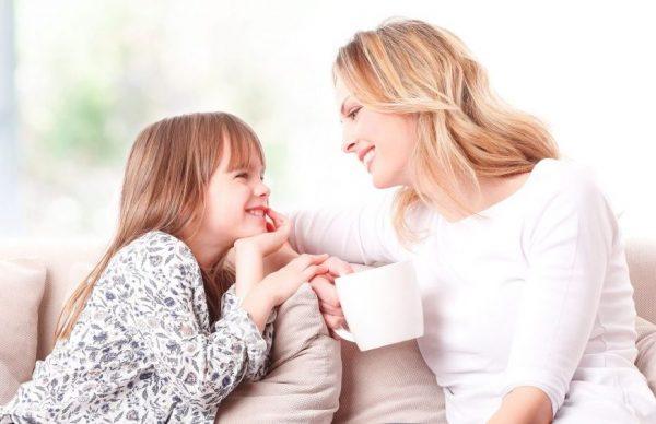 Как быть хорошей матерью взрослым детям?
