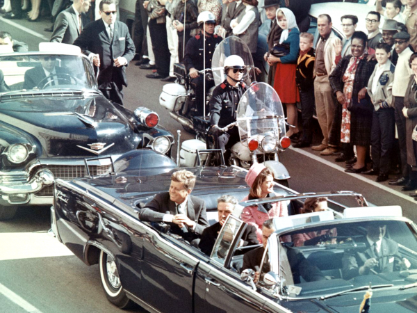 JFK limousine1