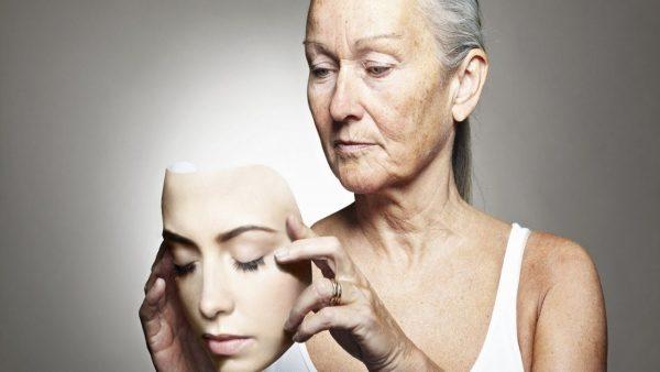 7 признаков того, что вы начали стареть