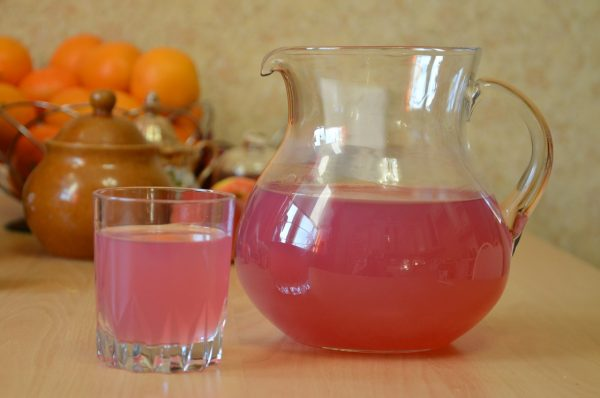 mozhno li pit kisel pri gastrite recepty napitka1