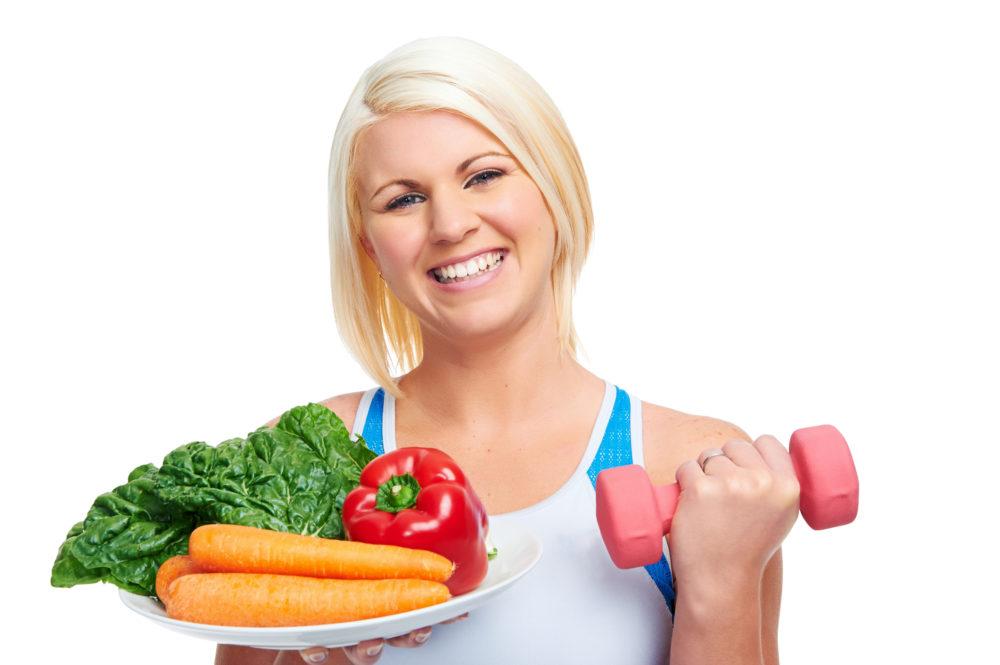 Правильно похудеть без вреда здоровью