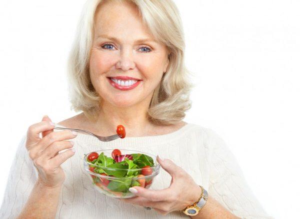 Как быстро похудеть женщине после 50 лет