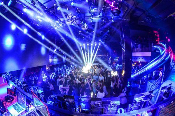Nochnoj klub Mix Club1