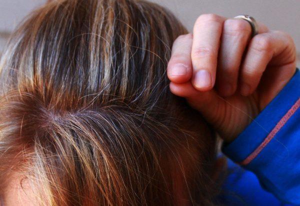 gray hair lisaredfern1
