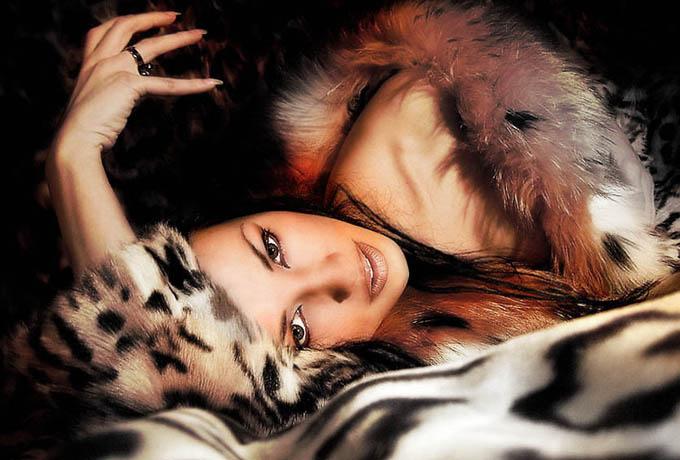 Картинки по запросу На какое животное больше всего похожа женщина по знаку Зодиака