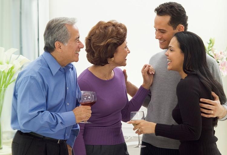 Картинки по запросу Как понравиться родителям жениха?