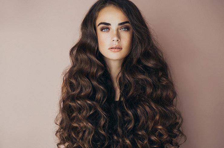 6 хитростей, чтобы отрастить длинные волосы