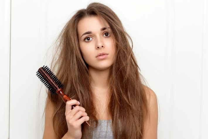 7 ошибок, которые мы часто допускаем, когда сушим волосы