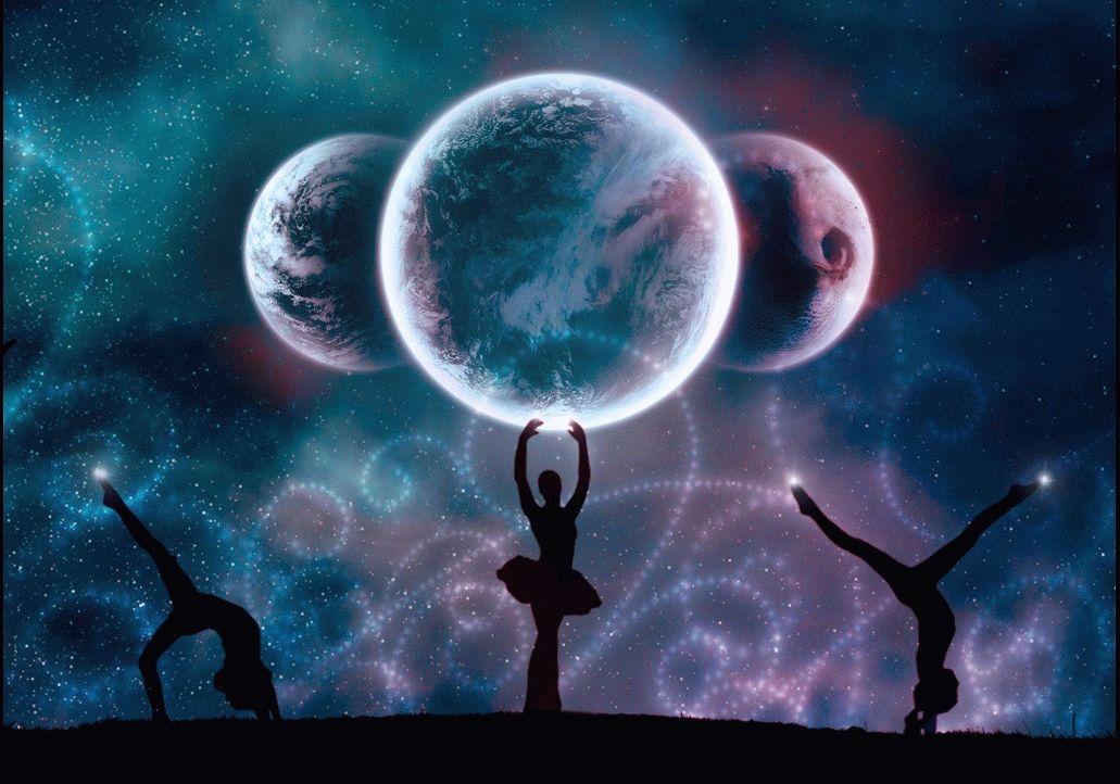 Картинки по запросу Женский гороскоп: насколько в вас развиты Венера и Луна