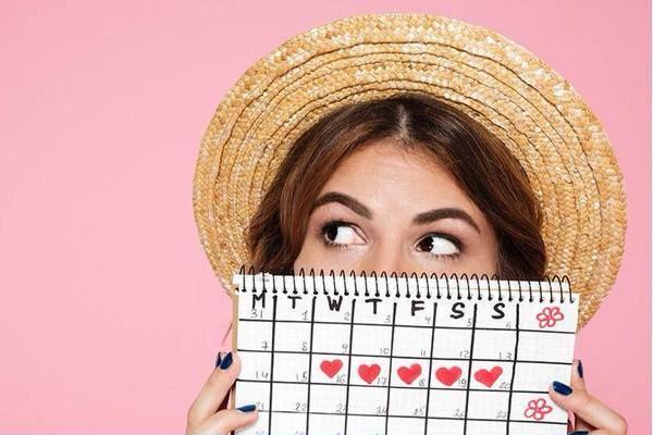 Картинки по запросу Гадание по месячным для женщин: проверенные методы