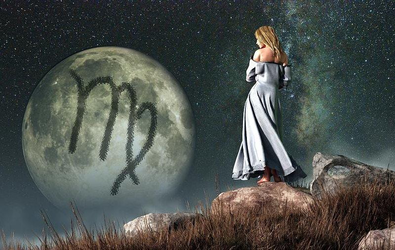 Женский гороскоп: насколько в вас развиты Венера и Луна