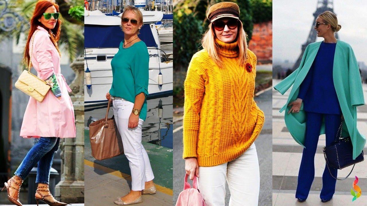 Картинки по запросу Как выглядеть стильно зрелой женщине в 50