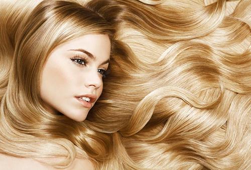 Картинки по запросу 6 хитростей, чтобы отрастить длинные волосы