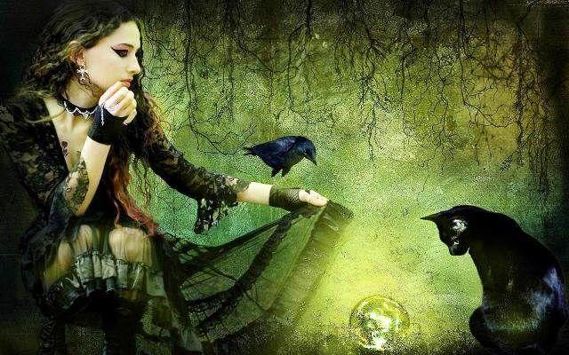 Картинки по запросу Какая ты астральная ведьма по знаку Зодиака