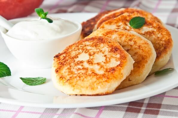 Картинки по запросу Рецепт сырников