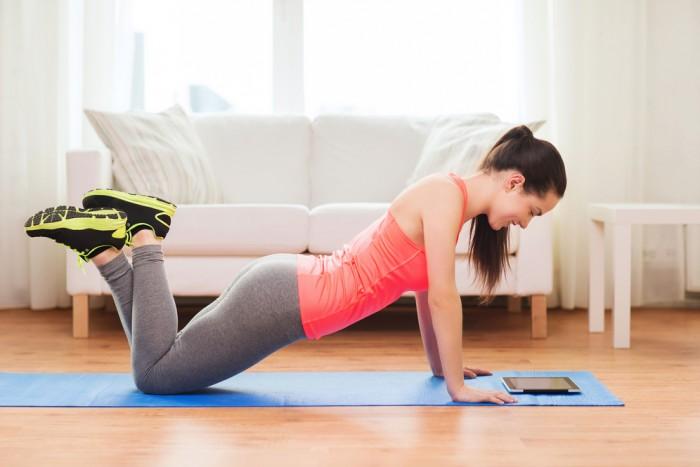 Картинки по запросу 5 лучших жиросжигающих упражнений: как похудеть за полчаса