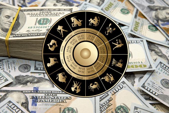 Картинки по запросу Кто из 12 знаков Зодиака притягивает деньги как магнит?