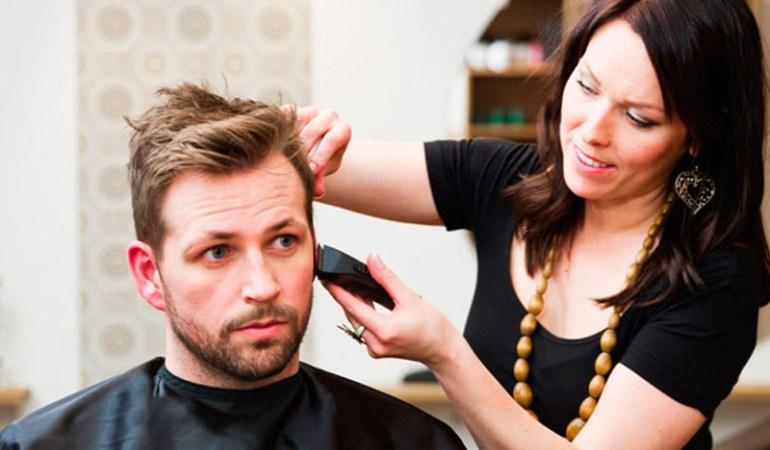 Картинки по запросу Приметы и суеверия: почему жене нельзя стричь мужа