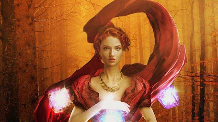 Картинки по запросу Знаки Зодиака среди женщин, у которых есть магические способности