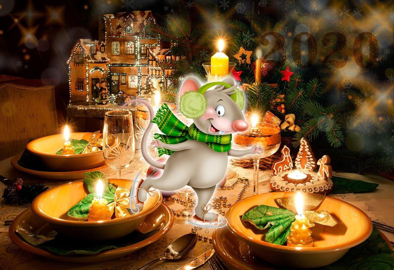 Картинки по запросу Необычные блюда на Новый год 2020