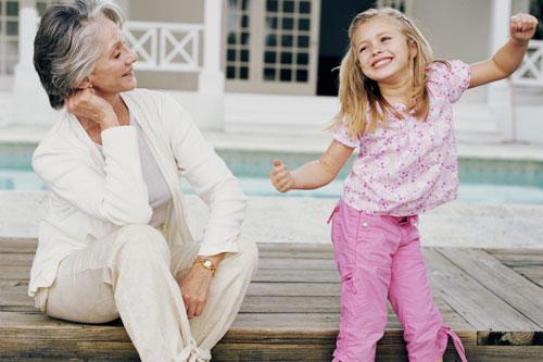 Картинки по запросу современные бабушки