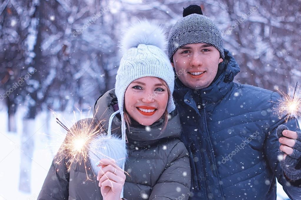 """Картинки по запросу """"влюбленные зима"""""""""""