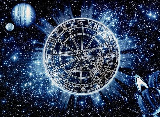 Лунный гороскоп на апрель для всех знаков Зодиака