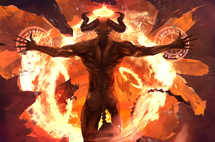 "Картинки по запросу ""В какой ад попадут знаки зодиака?"""