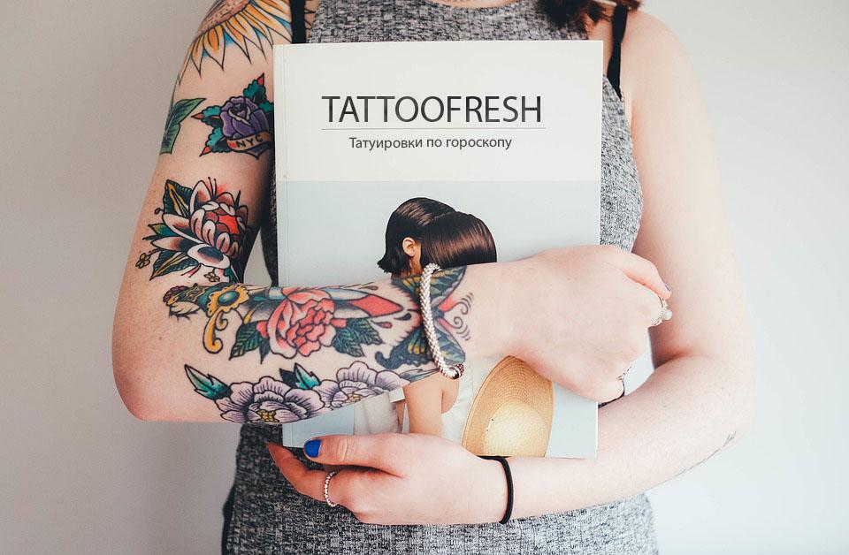 """Картинки по запросу """"Какая татуировка подойдет вам по гороскопу?"""""""