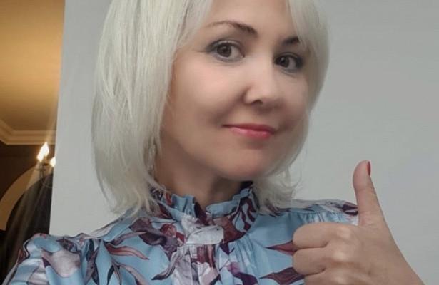 Дочь астролога Василисы Володиной стала золотой медалисткой ...
