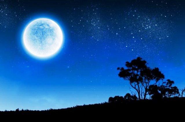 Полнолуние и новолуние в феврале 2019 года: фазы луны