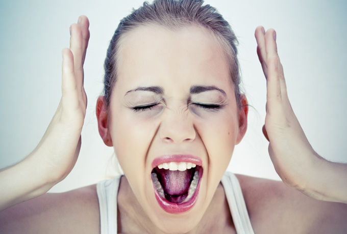 Что вызывает стресс и тревогу у знаков Зодиака, и как с этим ...