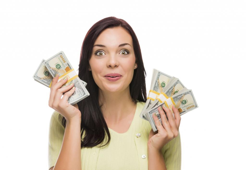 3 знака зодиака, которым удастся решить финансовые проблемы на ...