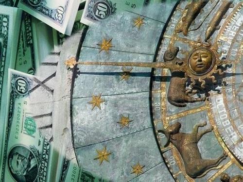 Финансовый гороскоп на неделю с 9 по 15 декабря 2019 года ...