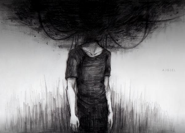 Как справляются с депрессией разные знаки зодиака?