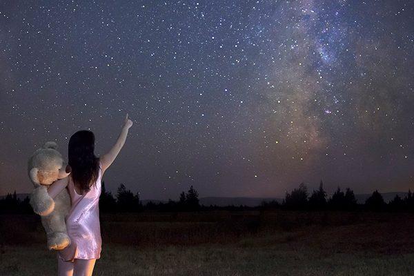 НАСА добавили новый знак зодиака