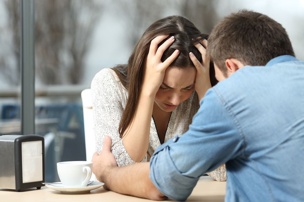 Es posible perdonar una infidelidad? | La Opinión