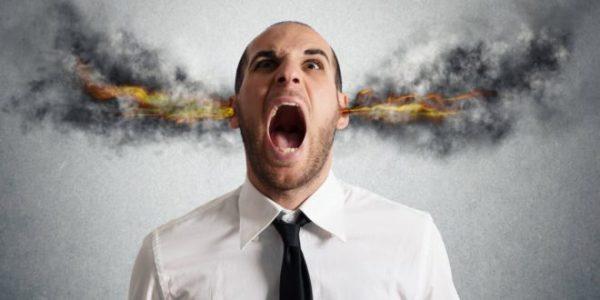 Як приборкати злість і чому важливо це зробити