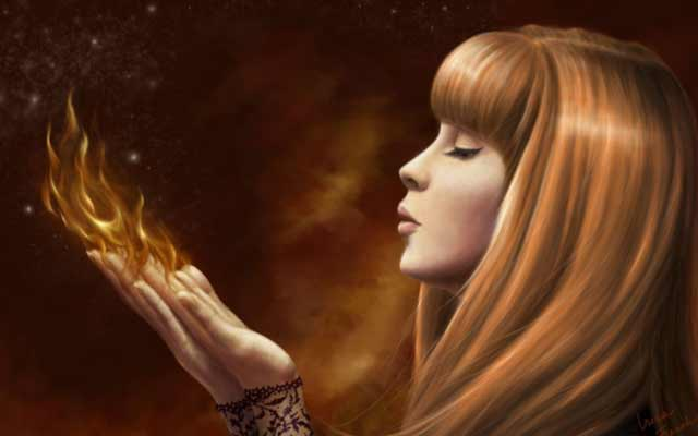 Экстрасенсорные и магические способности знаков зодиака по дате ...