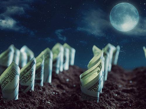 Знаки зодиака, которым легко достаются деньги
