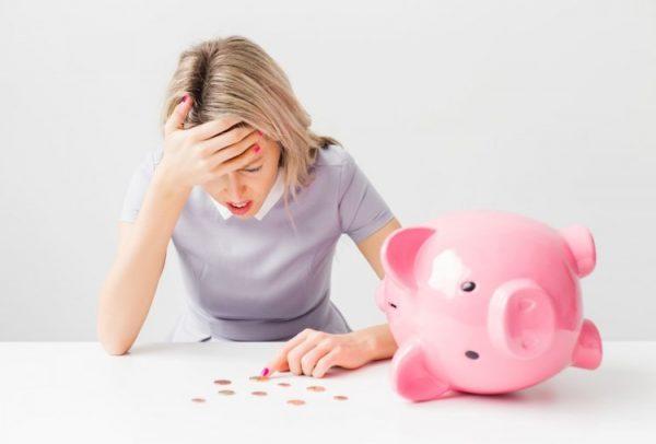 4 самых бедных знаков Зодиака: они не умеют зарабатывать деньги
