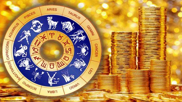 Деньги польются рекой: Для каких знаков Зодиака ноябрь будет особо ...