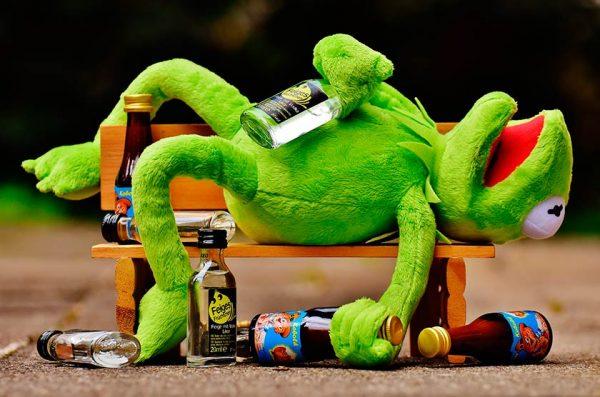 Ученые выяснили, люди какой группы крови чаще становятся алкоголиками