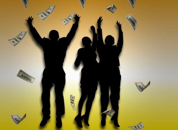 4 Знака Зодиака, которые чаще других выигрывают в лотерею - EAOMedia