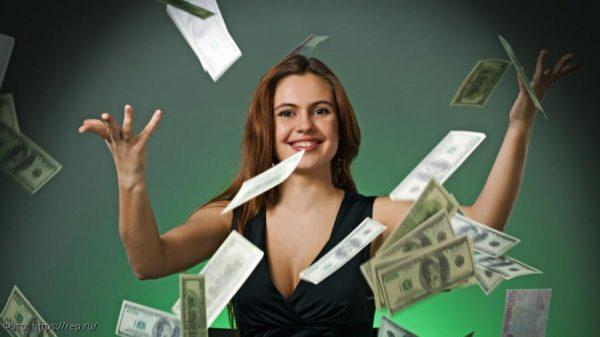 4 знака зодиака которые чаще всего выигрывают в лотерею ...