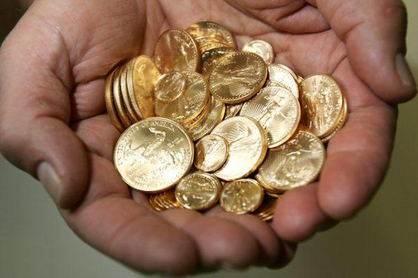 Таганский ценник на монеты: март 2018 - Я-коллекционер