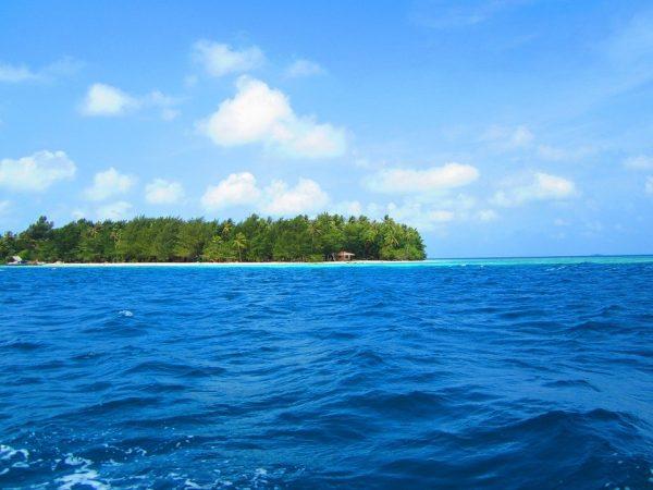 Остров Океан Индонезия - Бесплатное фото на Pixabay