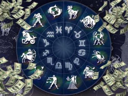 денежный гороскоп - Самое интересное в блогах