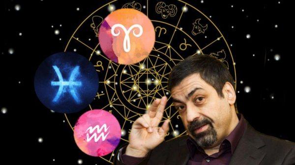 Павел Глоба назвал знаки Зодиака, в жизни которых на неделе с 16 ...