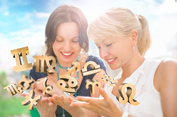 Знаки зодиака: характеристика женщин